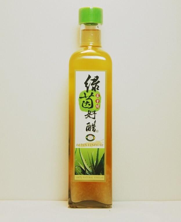 綠茵好醋-蘆薈醋