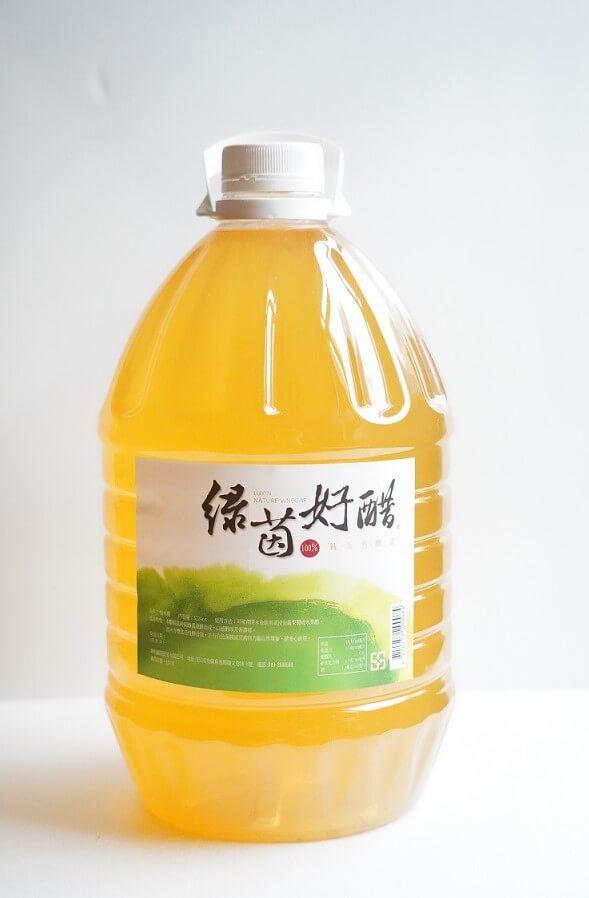 綠茵好醋-大桶耐酸桶糙米醋