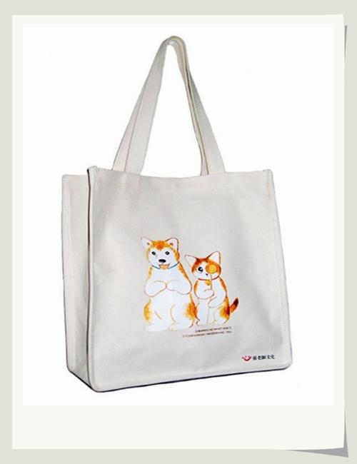 小柴犬和風袋
